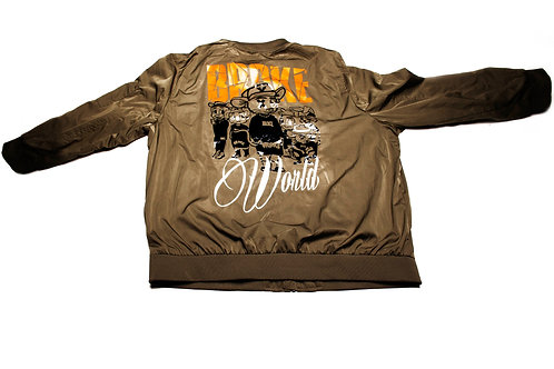Broke World Jacket