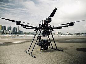 XM2 TANGO Drone | DJI A3 Flight Controller