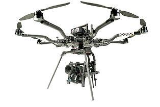 Freefly ALTA 8 Multi-Rotor Drone | Precision Aerial Filmworks