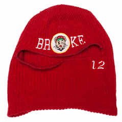 BrokeWorld Mask