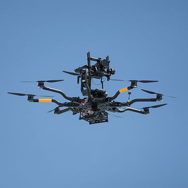 Freefly ALTA 8 Multi-Rotor Drone in Atlanta