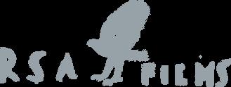 RSA Films Logo