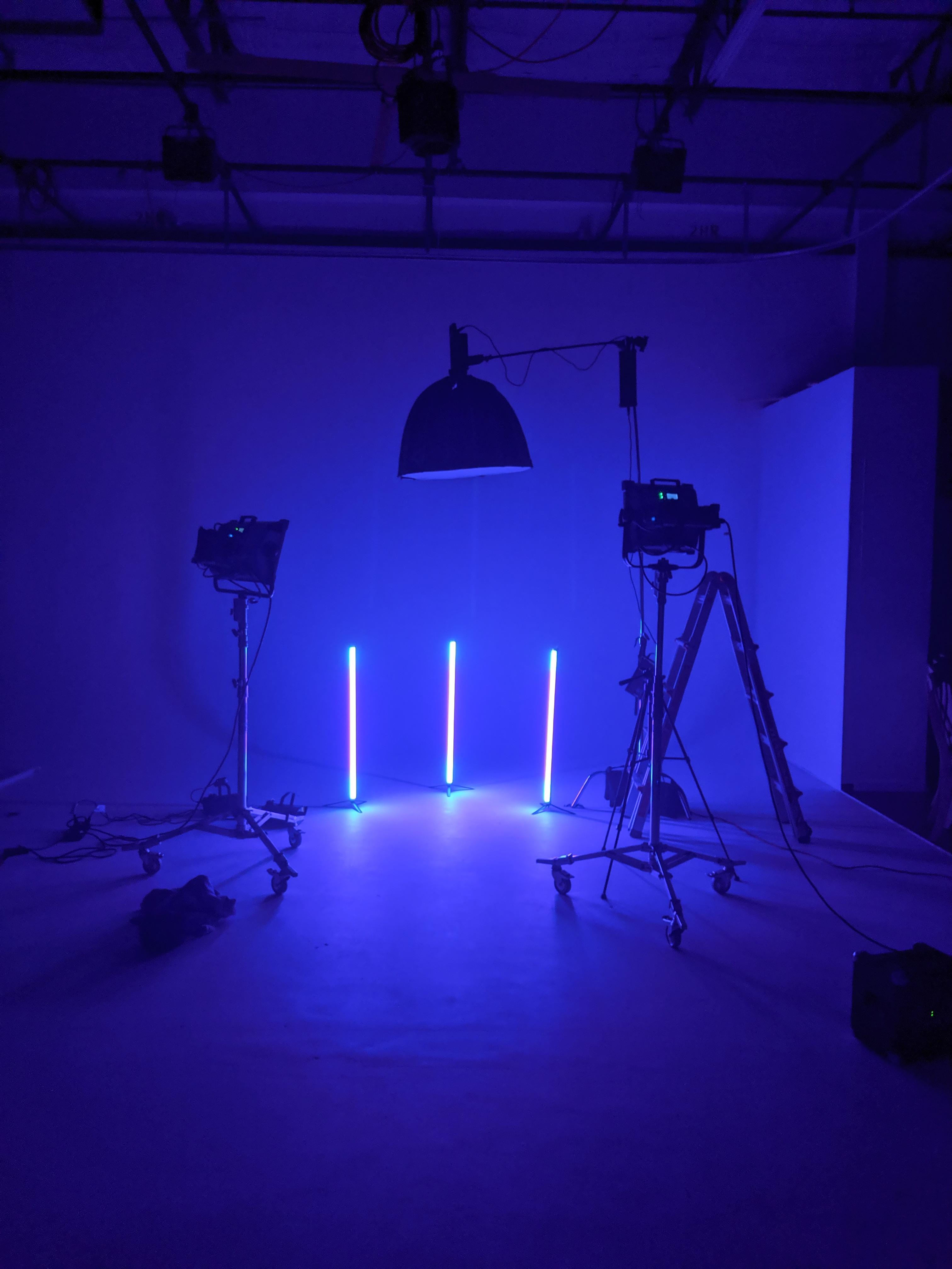 Music Video (On Location)