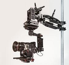 Flowcine Black Arm | Stabilizing Camera Arm