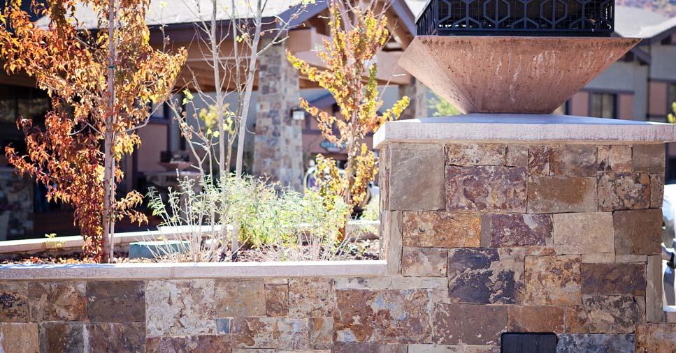 Cambridge | Natural Stone Utah | United States | Merrillstone