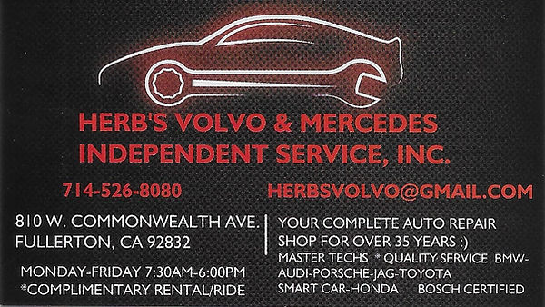 Herb's Vovlo.jpeg