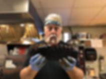 Big John's Rockin BBQ - About Page