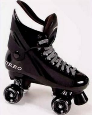 Ventro-pro VT01 quad skate
