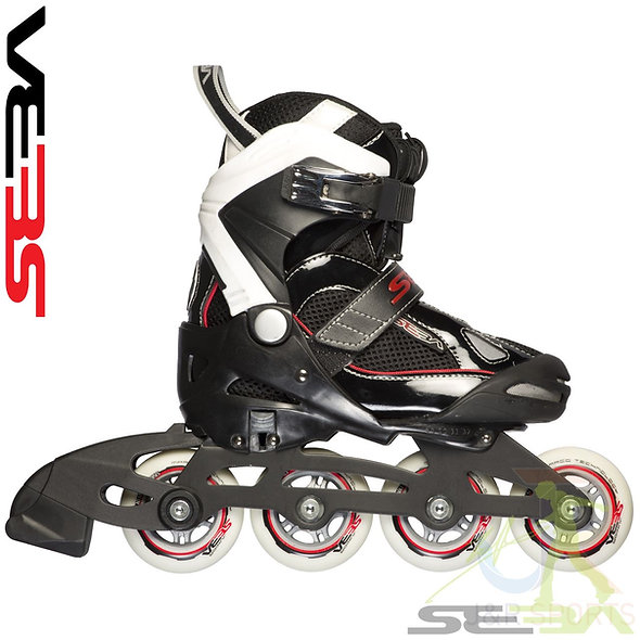 Seba Semi Soft Adjustable Skate