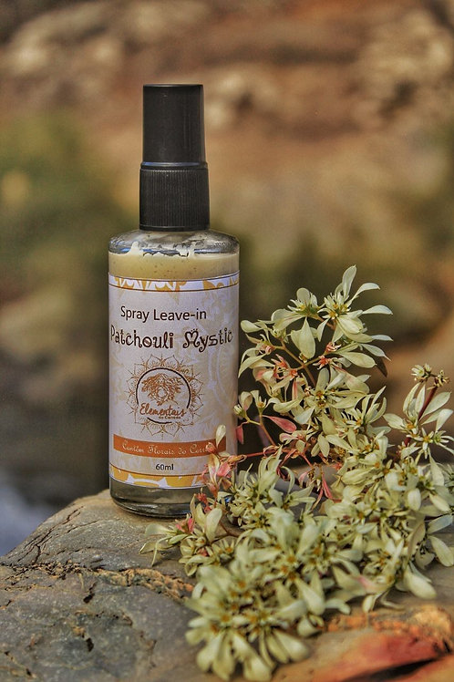 Spray Leave-in Patchouli Mystic
