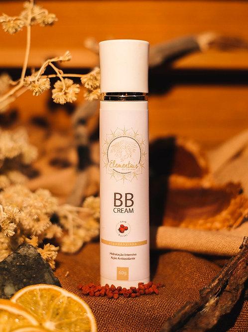BB Cream Natural Algodãozinho