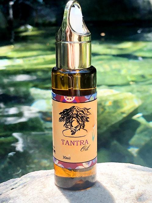 Tantra Oil