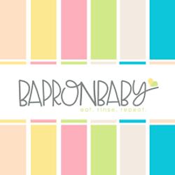 bapronbaby logo