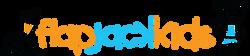 logo flapjackkids