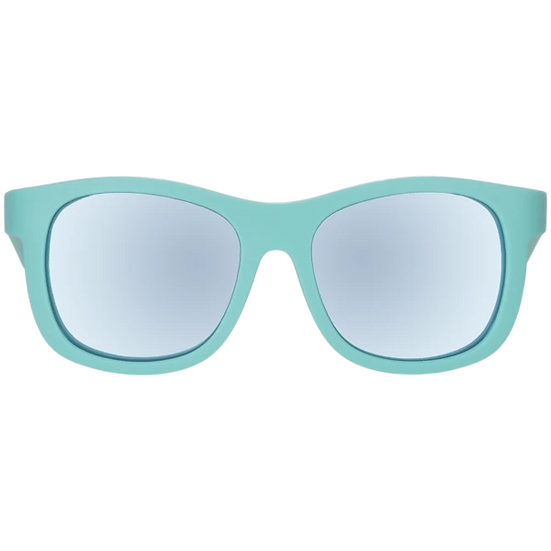 The Surfer Navigator-Polarized with Mirrored Lens