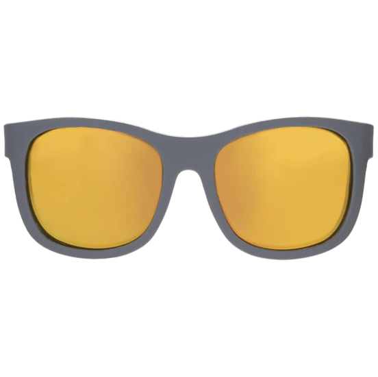 The Islander Navigator-Polarized with Mirrored Lens