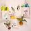 Thumbnail: The Art Pot Botanical Summer Totes