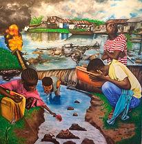 Oil--African's-Wealth-and-Woe_O. Yemi Tu