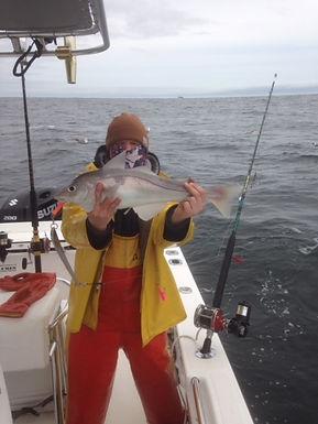 Ground Fishing
