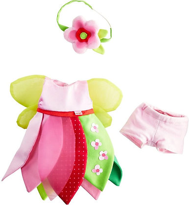 Dress Set Flower Fairy, for 30cm (Haba 303257)