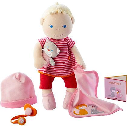 Baby Doll Jule, 30 cm (Haba 303724)