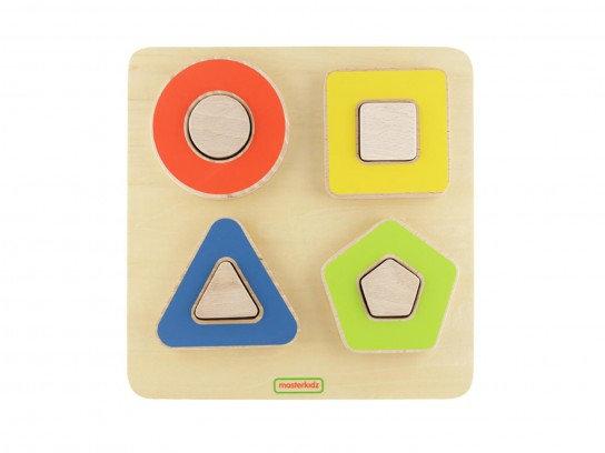 Shape Matching Board (Masterkidz MK02259) 2yrs+