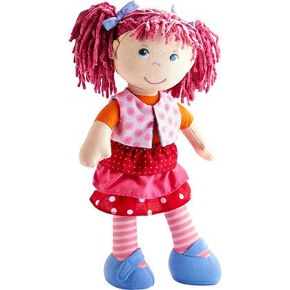 Doll Lilli-Lou (Haba 302842)