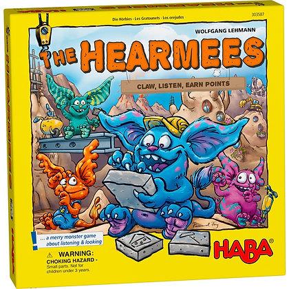 The Hearmees (Haba 303285) 5yrs+