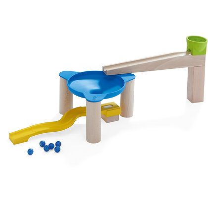 Ball Track - Complementary Set Circle Drift (Haba 302935)
