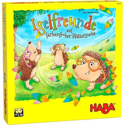 Hedgehog Haberdash (Haba 305587) 3yrs+