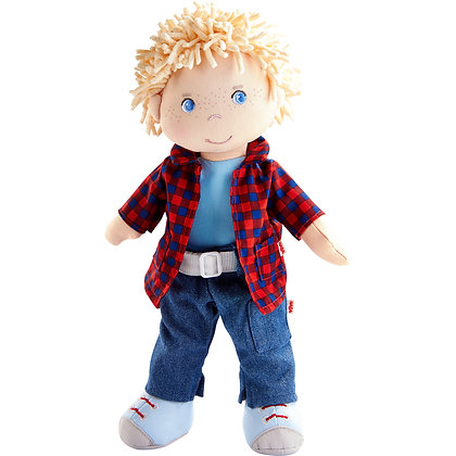 Doll Nick (Haba 302843)