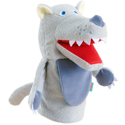 Glove Puppet Eat-it-up (Haba 303276)