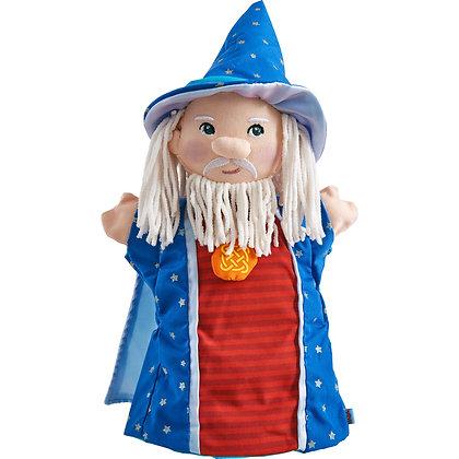 Glove puppet Magician (Haba 301189)