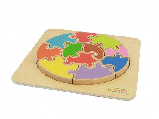Giant Jigsaw Puzzle (Masterkidz ME03720)