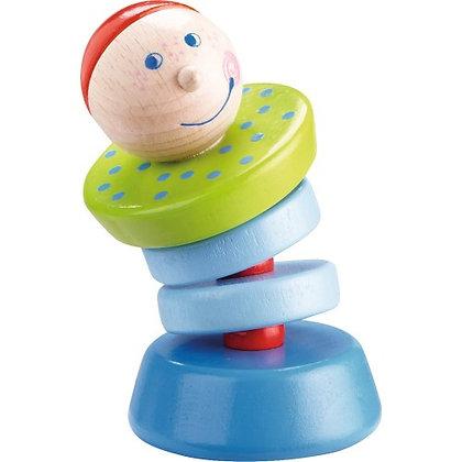 Clutching Toy - Moritz (Haba 302143)