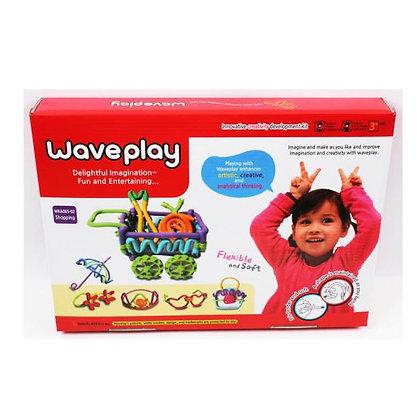 50B Shopping  (WaveLay WKA005-02)