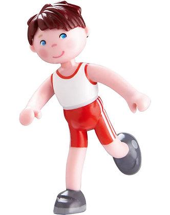 Bendy Doll Lukas (Haba 301966)