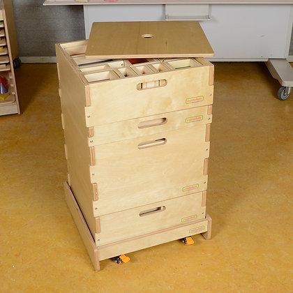 Storage Tray System (Masterkidz)