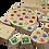 Thumbnail: Gemstone Blocks 40 Piece Set (Masterkidz ME15228)