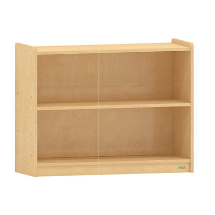 Shelving Unit - Wooden Back (Masterkidz ME07995)