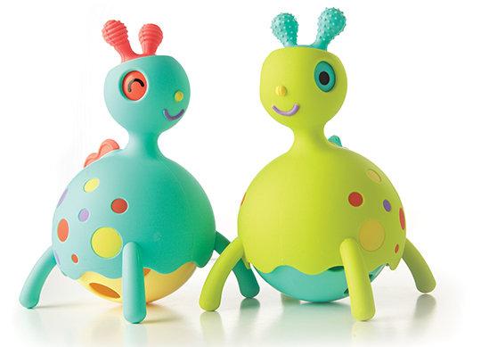 Rollobie Baby Toy (Fat Brain Toys)