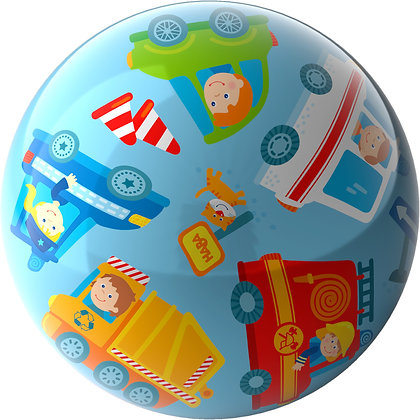 Ball Vehicles (Haba 303482)