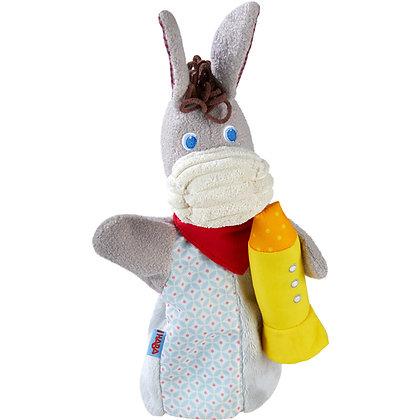 Musical Puppet Musician Donkey (Haba 304929)