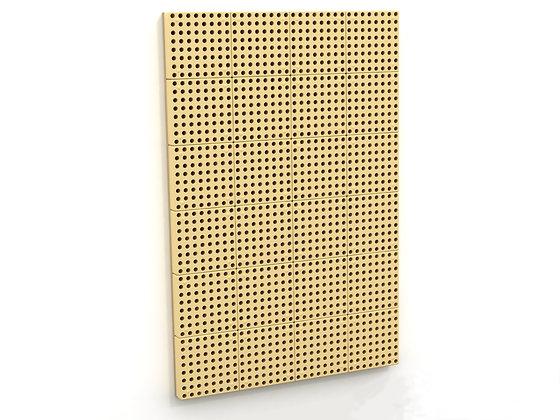 800 x 1200 Pegs & Bolts Wall Panel (Masterkidz ME10971)