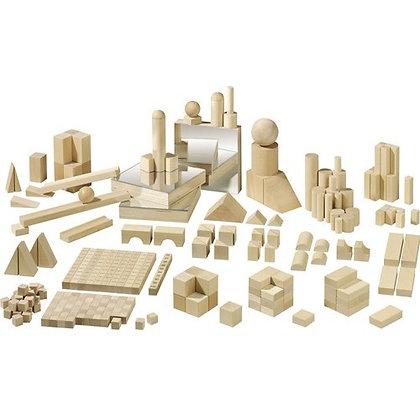 Logic Building Blocks (Haba 3504)