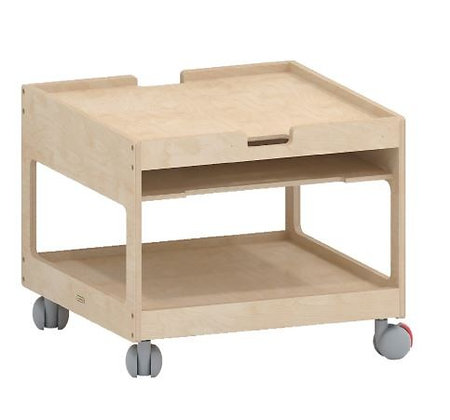 480H Movable Toddler Multi-activity Table (Masterkidz ME13941)