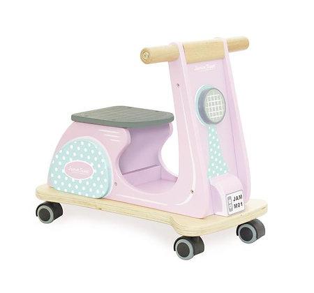 Pink Racer (Indigo Jamm AIJ078)