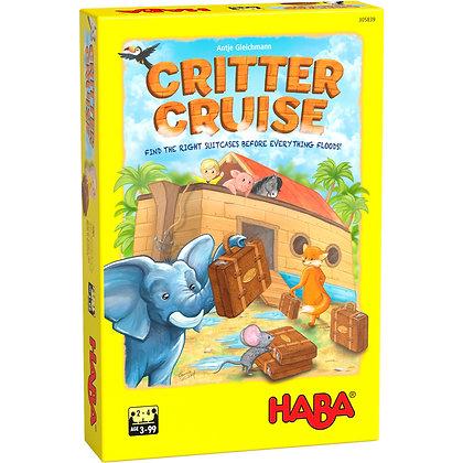 Critter Cruise (Haba 305839)