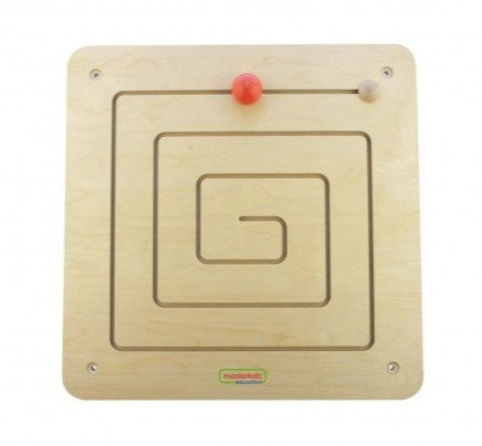 Wall Element - Square Sliding Maze (Masterkidz ME03836)