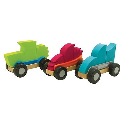ModMobiles - Set B  (Fat Brain Toys FA108-2)